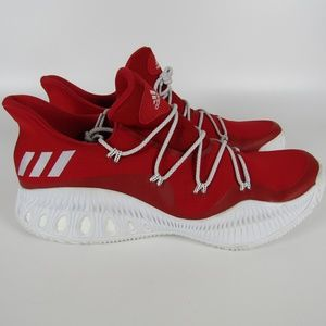 ADIDAS Crazy Explosive  BY3251 Shoes size 18